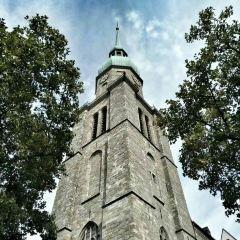 瑪利亞教堂用戶圖片