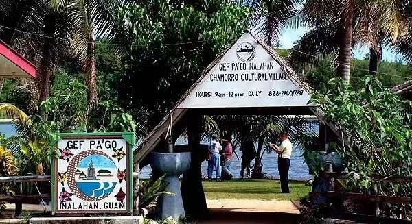 Chamorro Village Travel Guidebook Must Visit Attractions In Guam Chamorro Village Nearby Recommendation Trip Com