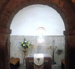 St. Margaret's Chapel User Photo