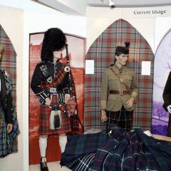 The Scottish Kiltmaker Visitor Centre User Photo