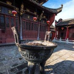 霍山縣孔廟用戶圖片