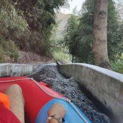 五洩叢林探險漂流用戶圖片