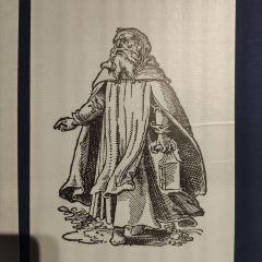 Gutenberg Museum User Photo