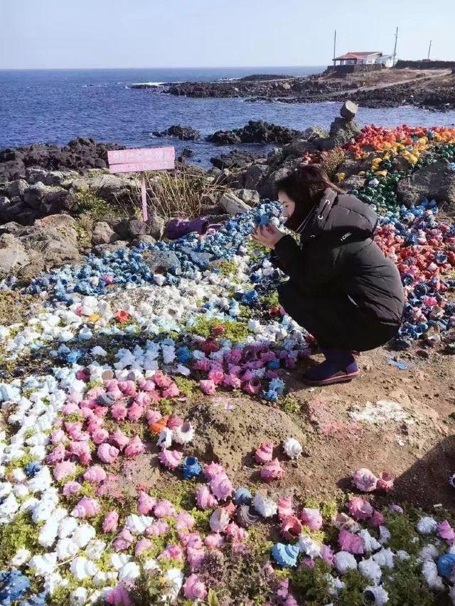 Jeju-Si Seafront