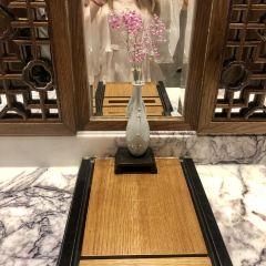 西湖國賓館紫薇廳張用戶圖片