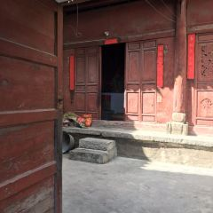 Hsi-Chou User Photo