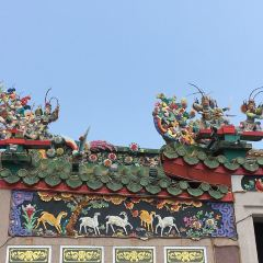 武帝廟用戶圖片