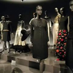 巴黎伊夫聖羅蘭博物館用戶圖片