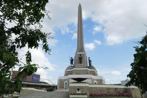 勝利紀念碑