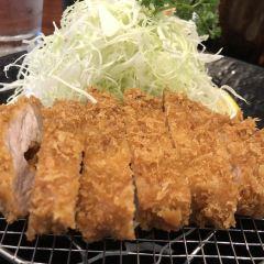 Tonkatsu Ginza Bairin User Photo