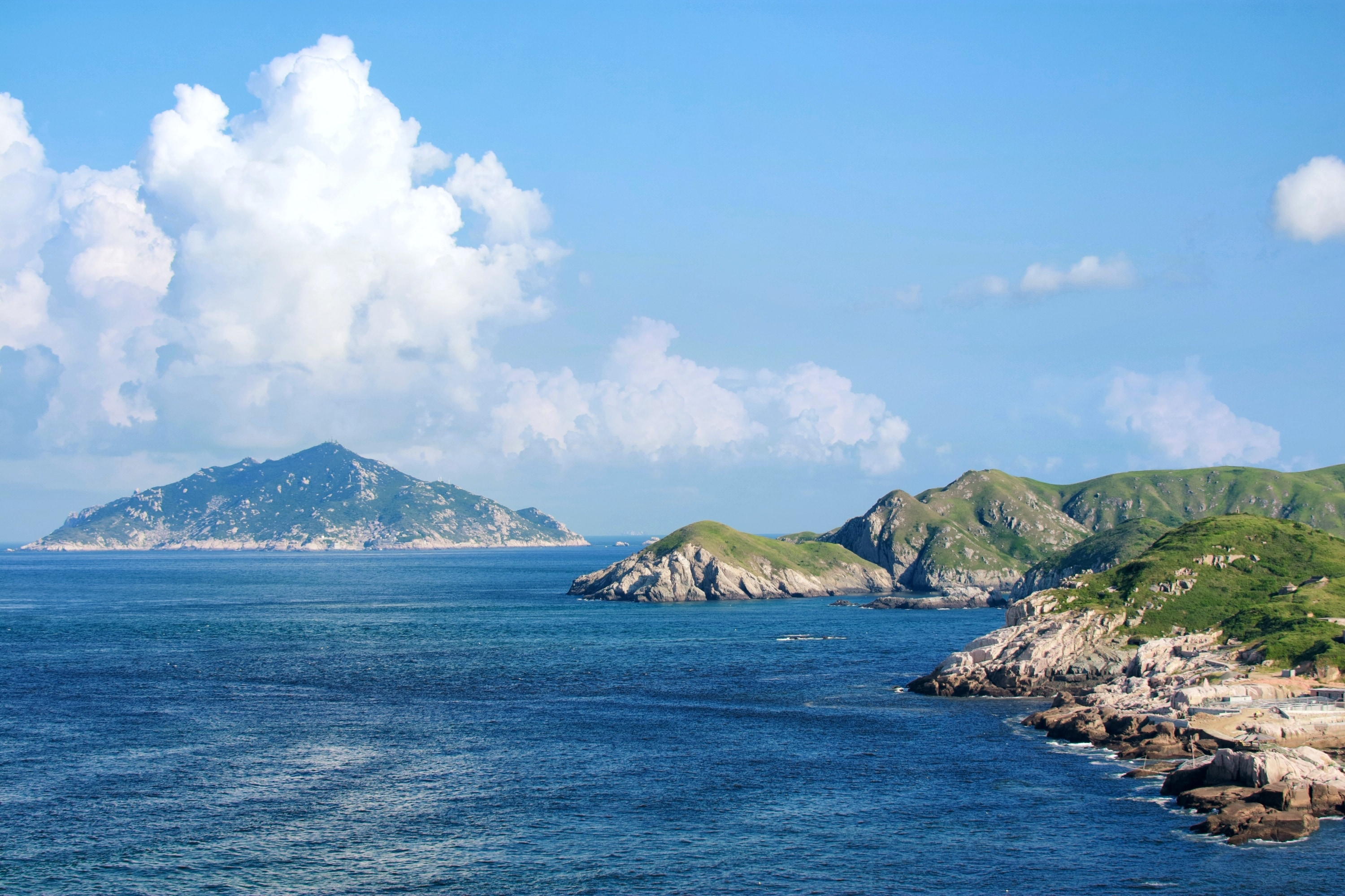 10 Must See Islands in Zhoushan