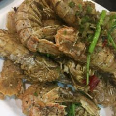 Bao Long Da Guo ZhengSeafood(Zhe Jiang Lu Dian) User Photo