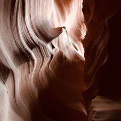 Upper Antelope Canyon User Photo