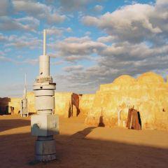 《星球大戰》的外景地用戶圖片
