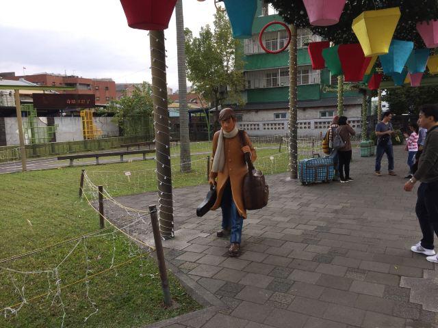 이란 지미 광장