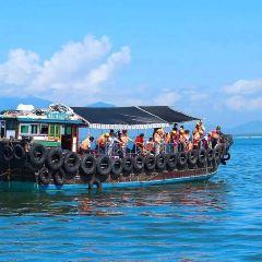 閘坡海樂旅遊用戶圖片