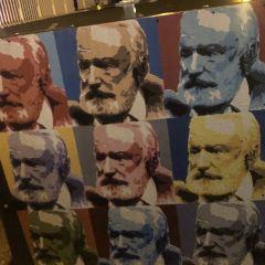 盧米埃博物館用戶圖片