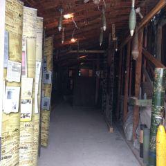 薩拉熱窩隧道用戶圖片