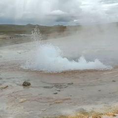 搭各加地熱噴泉用戶圖片
