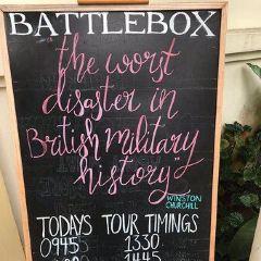 Battlebox Museum Singapore User Photo