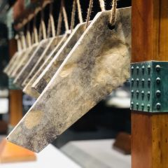 臨汾博物館用戶圖片