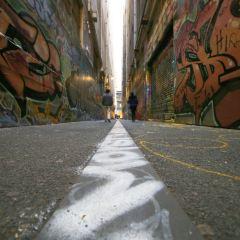 Union Lane User Photo