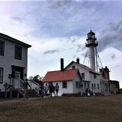 Whitefish Point Lighthouse用戶圖片