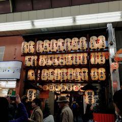 Nishiki Tenmangu User Photo