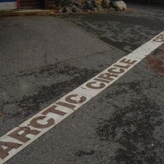 北極圈標線用戶圖片