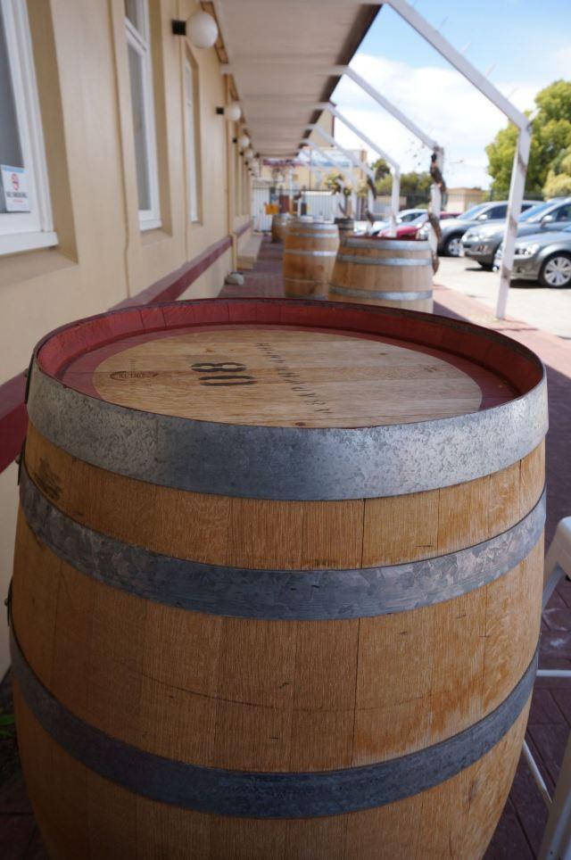 奔富葡萄酒莊