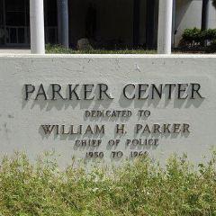 Parker Center User Photo