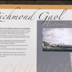 Richmond Gaol用戶圖片
