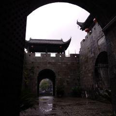 첸저우 싼먼카이 여행 사진