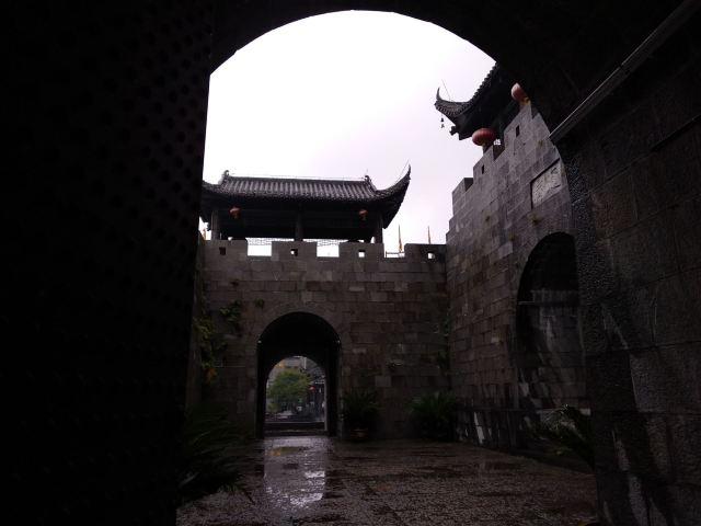 첸저우 싼먼카이