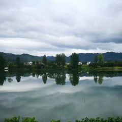 桃花潭畔旅遊度假區用戶圖片