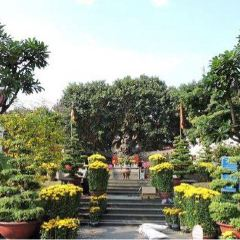The Venerable Thich Quang Duc Monument User Photo