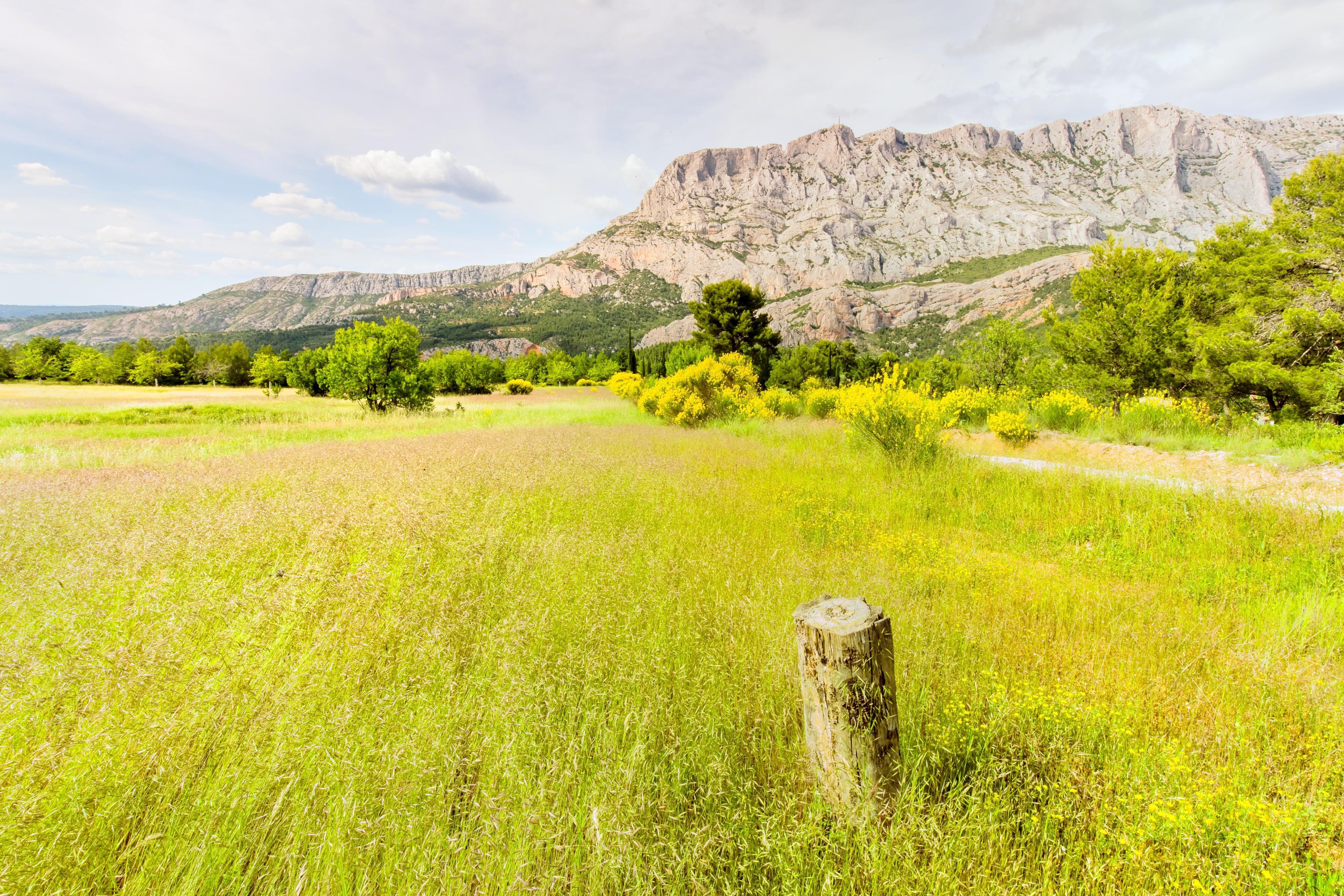 聖維克多山