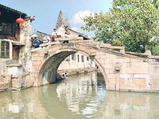 Ruian Dong'an Dong Bridge