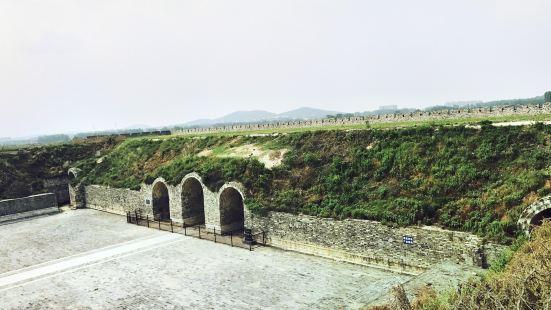 明中都皇城遺址
