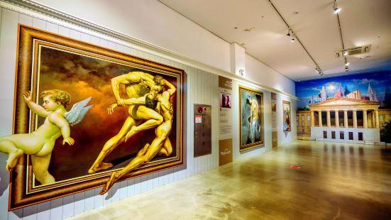 박물관은살아있다