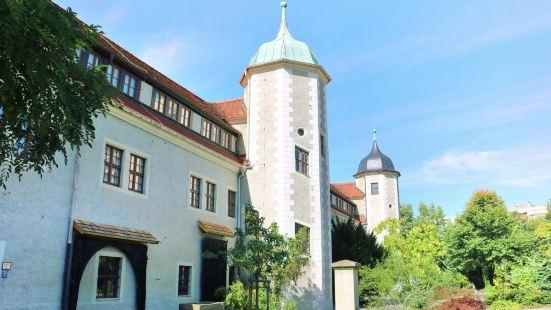 Museum fur sachsische Volkskunst
