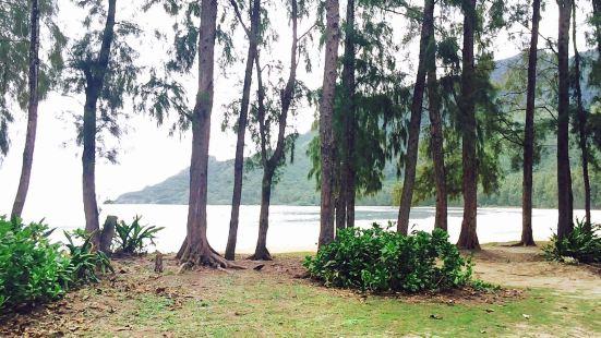 Laie Beach Park
