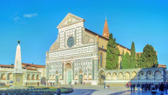 新聖母瑪麗亞教堂