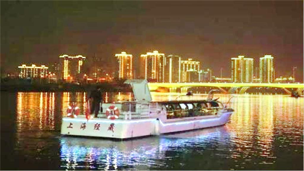 Chuanzi River Cruise