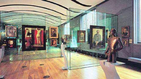 澳洲國家肖像畫廊