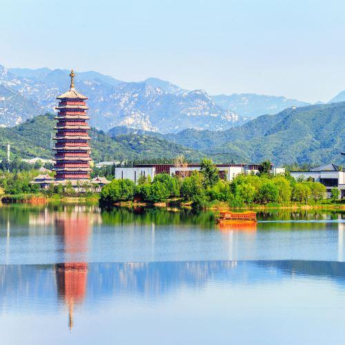 Yanqi Lake