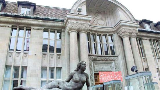 動物學博物館