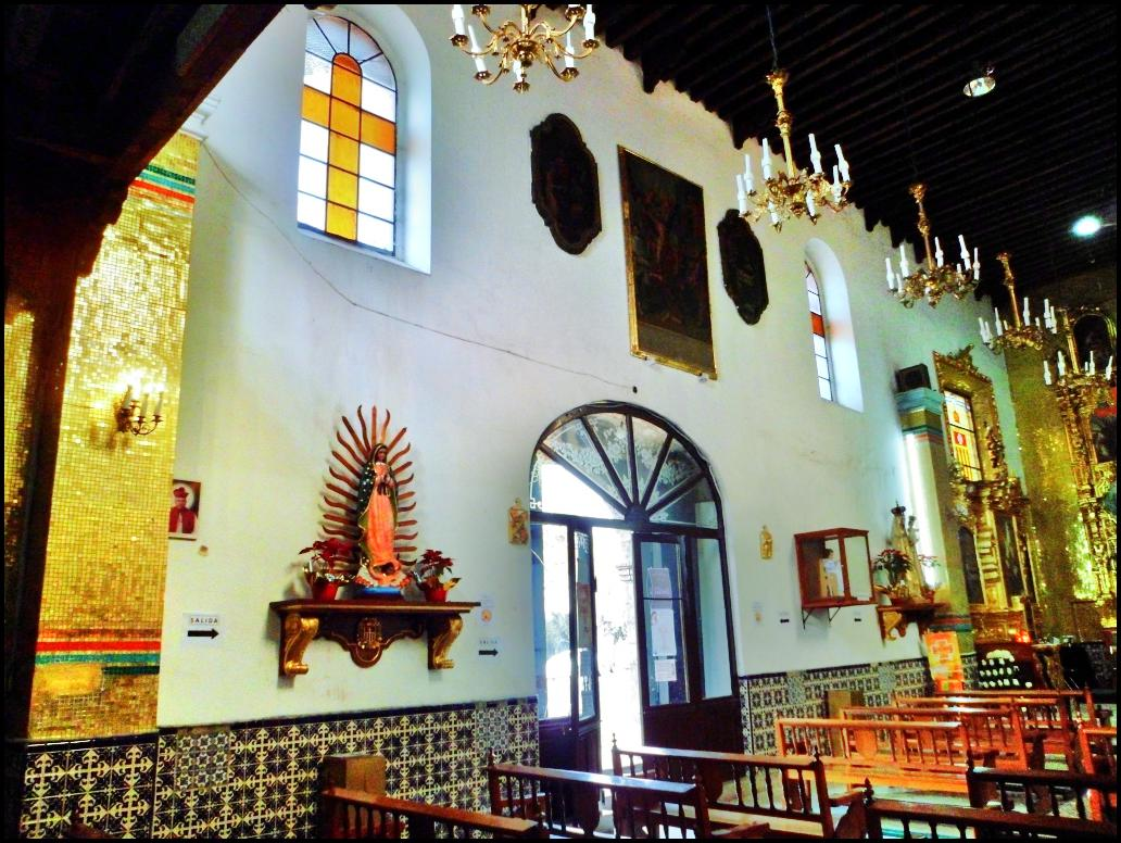 Church The Recollection