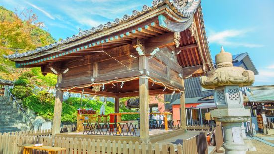 神戶北野天滿神社