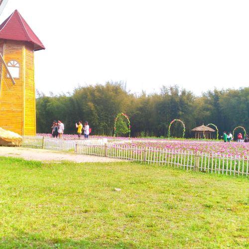 Daojia Sand Beach Park